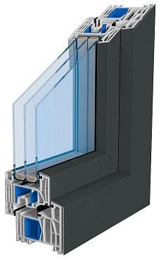 Vorteile Kunststoff-Aluminium Fenstern