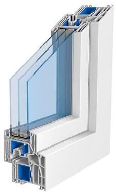 Kunststofffenster – Vorteile und Nachteile